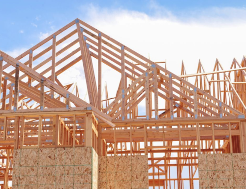 The Benefits of a Spec Construction Loan for Your Home-Builder Project