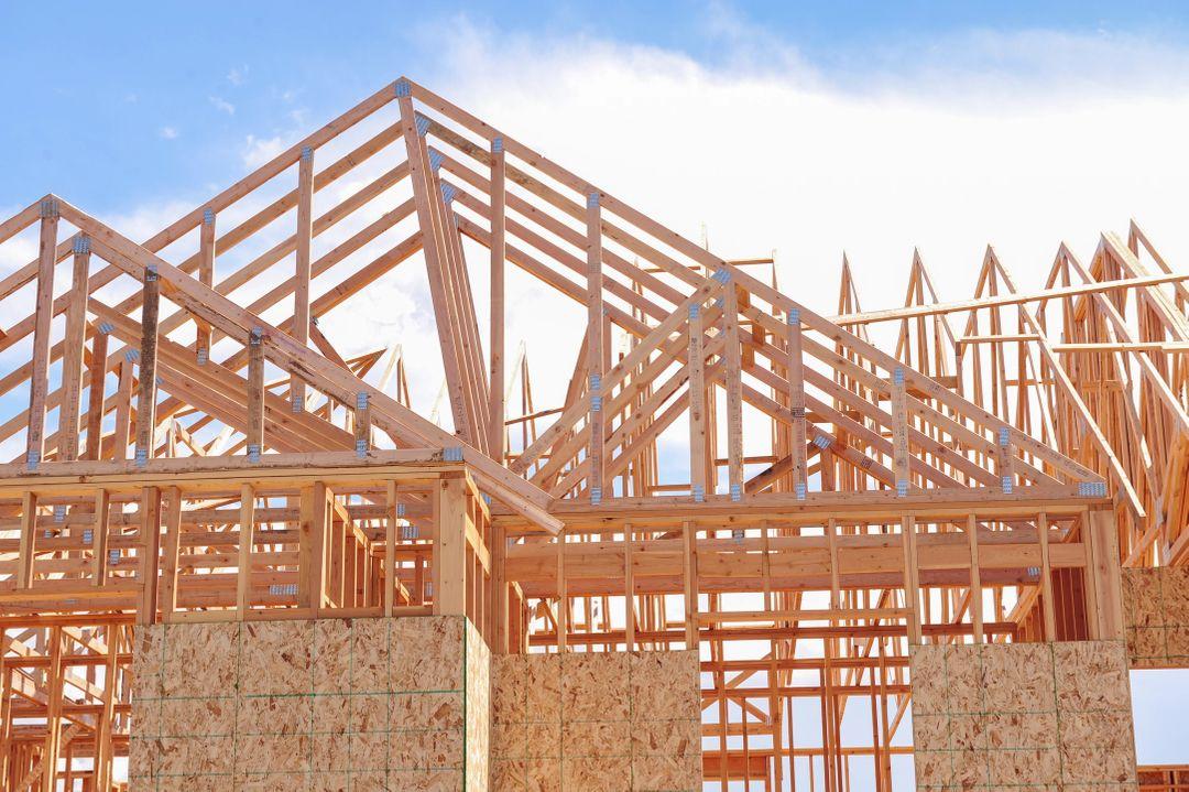 Spec Construction Loans
