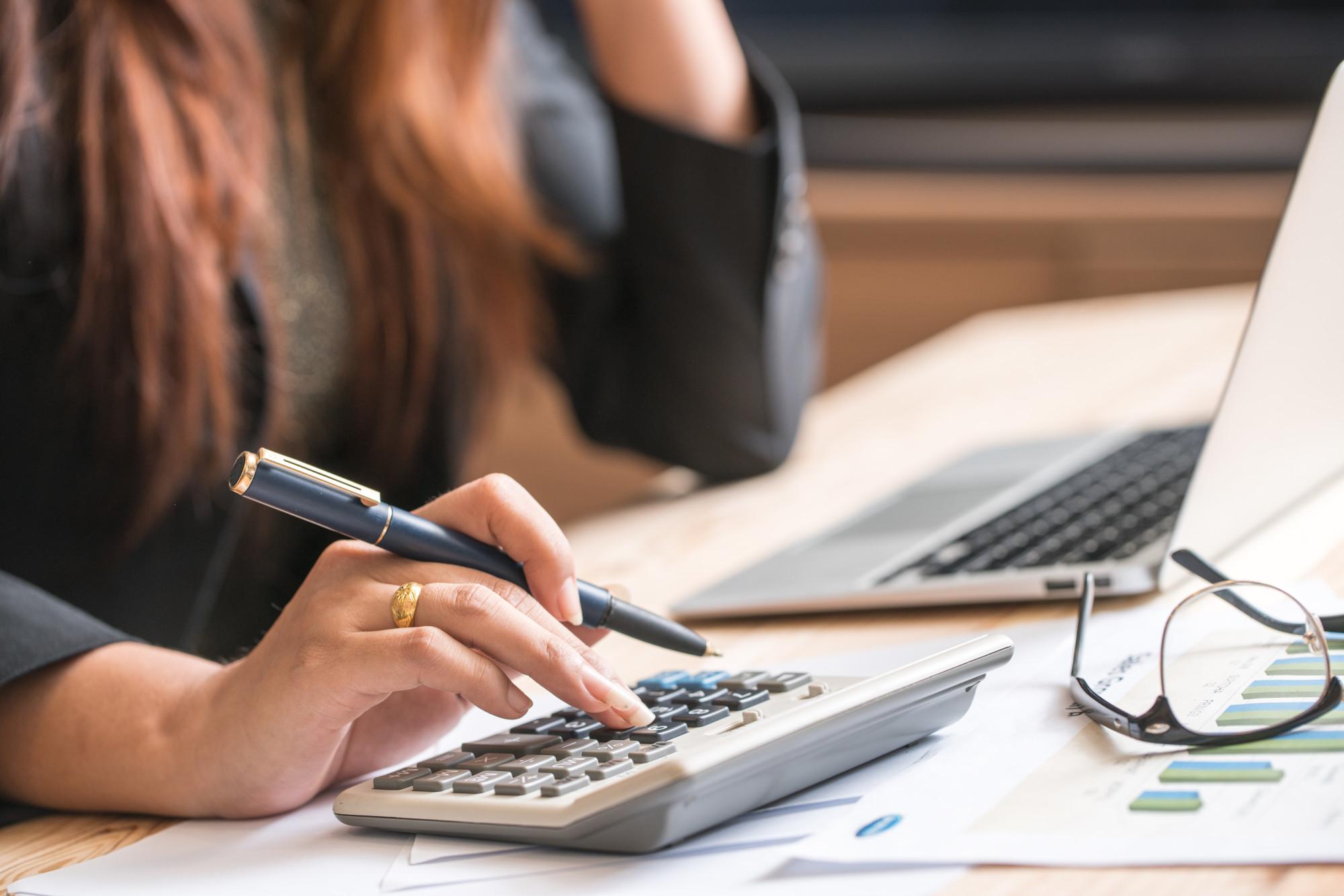Financing a loan
