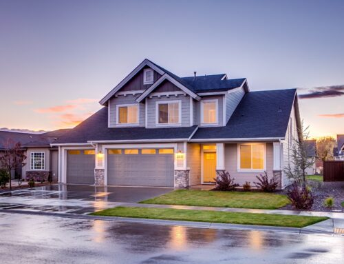 5 Easy Ways to Increase Your Residential Property Value