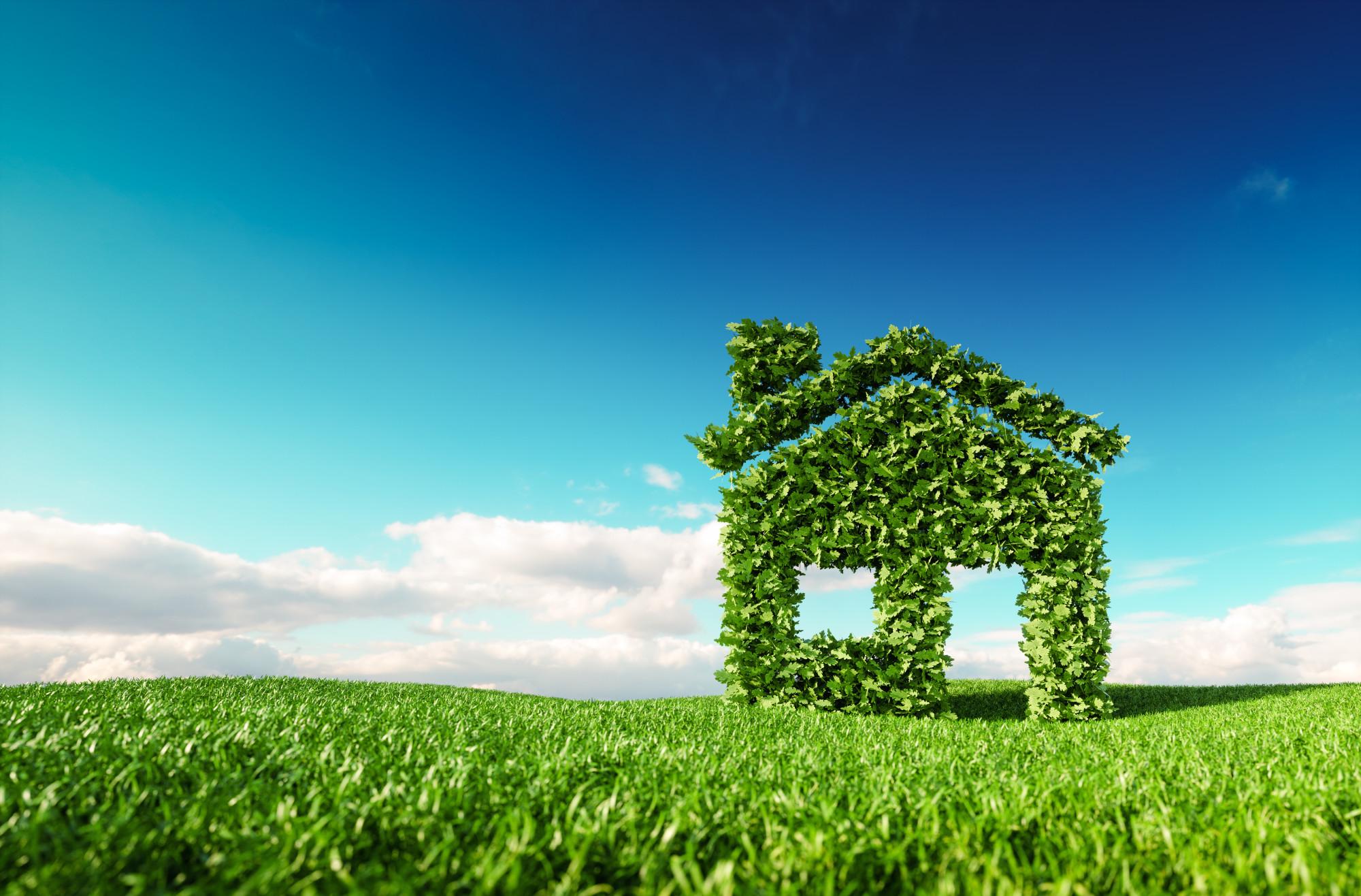 Green Construction Spec Loans