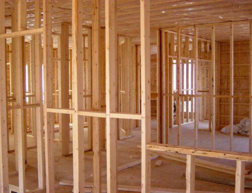 How Do Builder Construction Spec Loans Work?