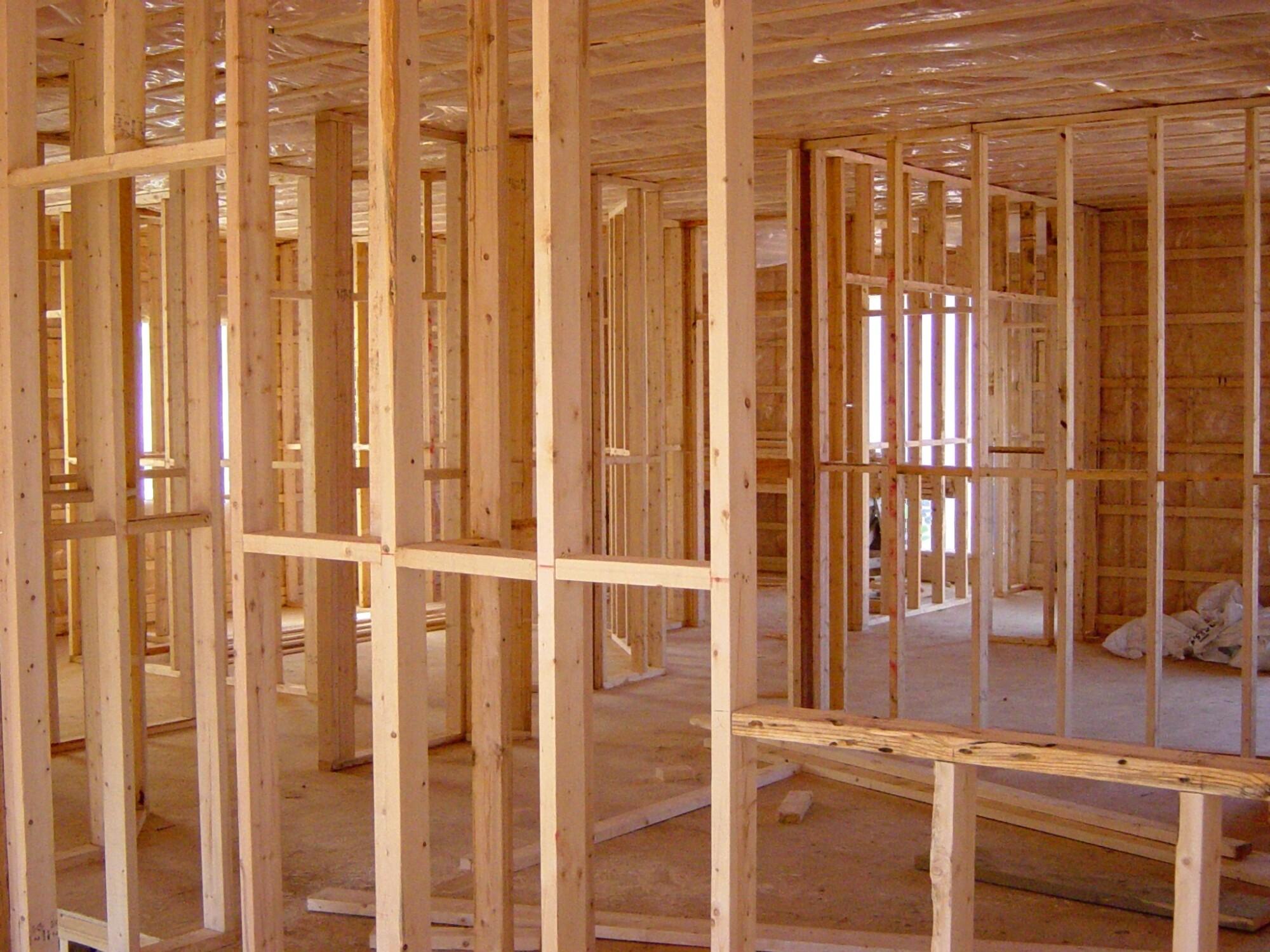 Construction Spec Loans