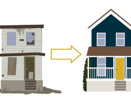 Flipping Houses 101: Loans for Flipping Houses